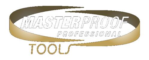 Masterproof Werkzeuge