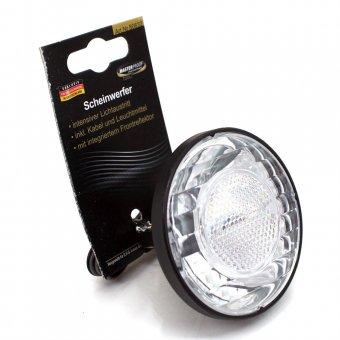 Scheinwerfer Leuchte Lampe Fahrrad Frontreflektor