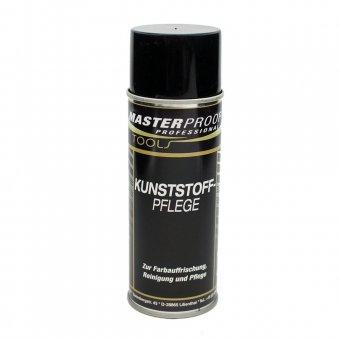 Kunststoff Pflege Spray Schutz Reinigung 400ml