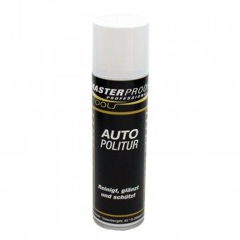 Auto Politur Spray Lack Versiegelung 250ml