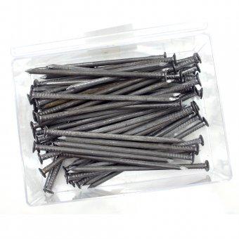 Drahtstifte Nägel Nagel Senkkopf 3,8x100mm 500g DIN1151
