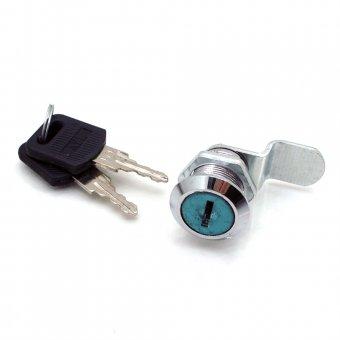 Briefkastenschloss 18*20mm Schloss mit Schlüssel