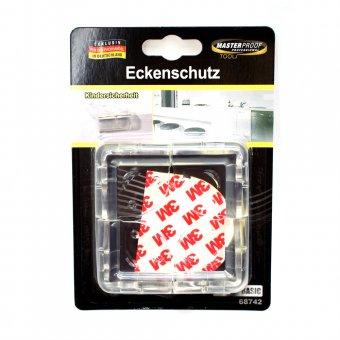 Eckenschutz Kindersicherheit 4er Set 20mm